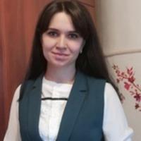 Дебердеева Галия Джафяровна