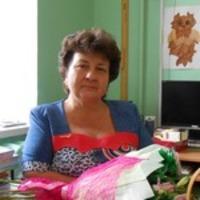 Зайнуллина Галия Равильевна