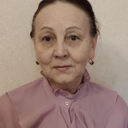 Дебердеева Найля Давлетшаевна