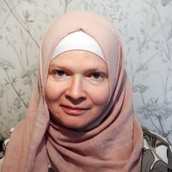 Ильясова Ирина Николаевна